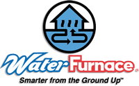 Authorized WaterFurnace Dealer