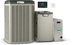 Lennox - Heating and Air Conditioning equipment upgrade and replacement