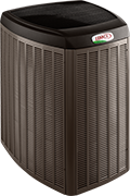 Lennox Heat Pump - No Cooling